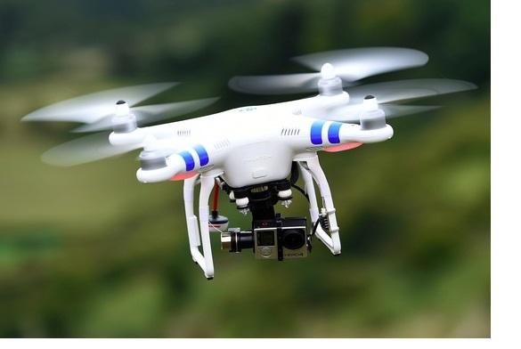 Mobile_UAV